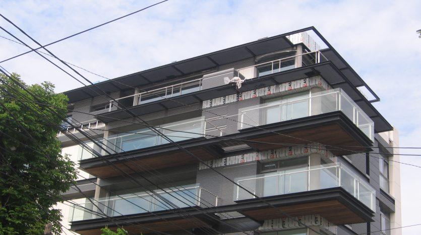 CWEchinox Residential