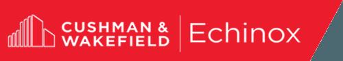 Logo Cushman & Wakefield Echinox