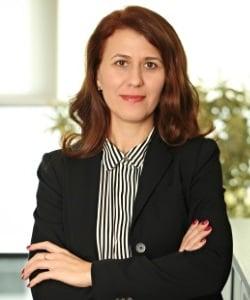 Mihaela Pana Partner Residential Agency