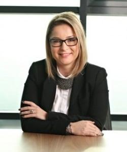 Raluca Plavita Senior Broker Residential Agency