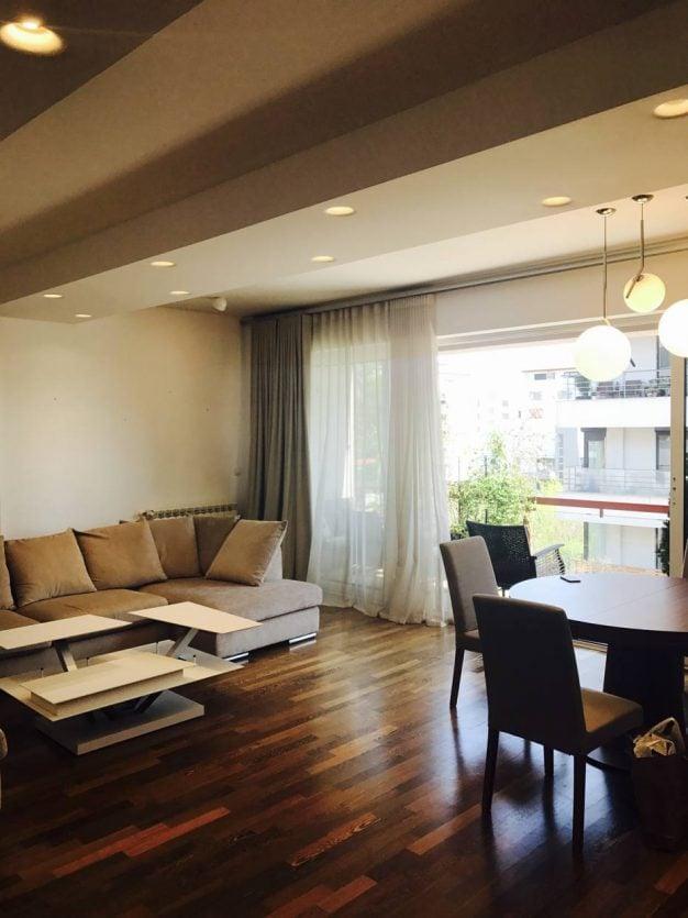 Nordului Apartment Nordului 96 Z - Diaconu (2)