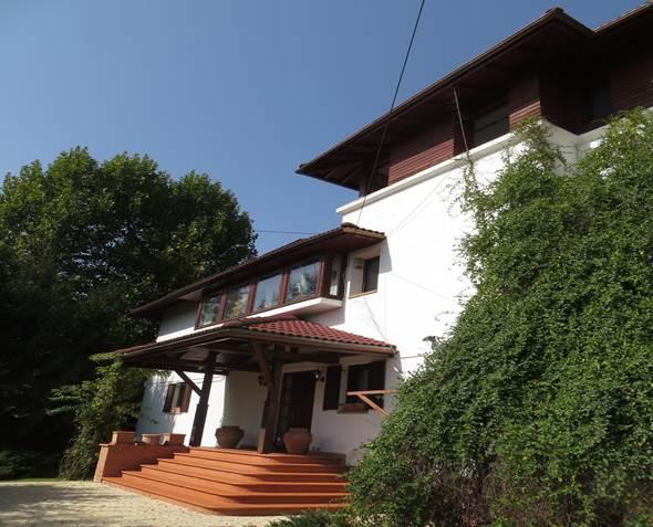 Snagov - Pascariu