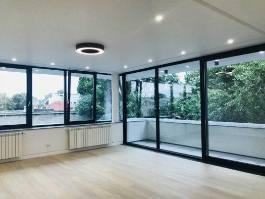 Floreasca penthouse for Rent (1)